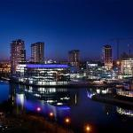 Media City Apartments by City Centre Chicの写真