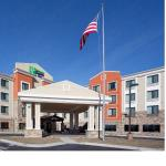 Photo of Holiday Inn Express & Suites Orem/North Provo