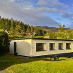 Foto de Inchree Lodge