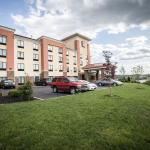Photo of Comfort Suites Kingsport