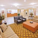 Candlewood Suites Lawton Fort Sill Foto