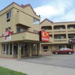Econo Lodge at the Falls Foto