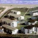 Executive Keys Condominiums On The Beach