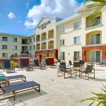 Photo of Courtyard by Marriott Bridgetown