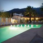 Alcazar Palm Springs Foto