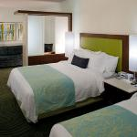 Photo of SpringHill Suites Alexandria Old Town Southwest