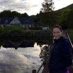 Foto van The Inn on Loch Lomond