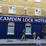 Photo of Camden Lock Hotel