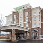 Foto di Holiday Inn Express Augusta North