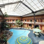 Americas Best Value Inn Arlington / Dallas
