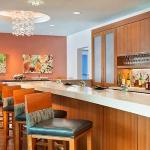 Photo de SpringHill Suites Houston The Woodlands