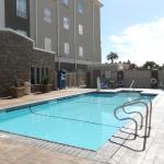 Holiday Inn Express & Suites Corpus Christi North Foto