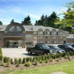 Four Points by Sheraton Surrey