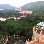 Photo de The Palace of the Lost City