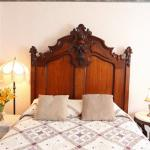 Foto de Beauclaire's Bed and Breakfast