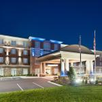 Bild från Holiday Inn Express & Suites Dayton South