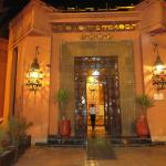 Photo de Hotel Le Marrakech