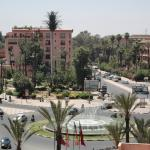 Photo of Hotel Le Marrakech