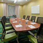 Foto di SpringHill Suites by Marriott Lafayette South at River Ranch