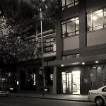 Leisure Inns Barclay Sydney