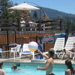 Photo of Montecito Sequoia Lodge