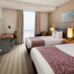 Photo de Staybridge Suites London-Stratford City