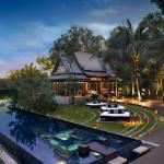 DoublePool Villas by Banyan Tree Foto