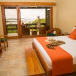 Finch Bay Eco Hotel Foto