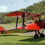 ‪Whitsunday Tigermoth Adventures‬