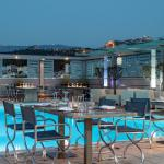 Photo de Radisson Blu Park Hotel Athens