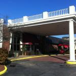 Best Western Sovereign Hotel - Mystic