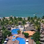 Foto Friendly Vallarta Resort