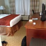 Foto de Country Inn & Suites By Carlson, Grand Rapids Airport