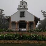 On Site Chapel Built By Former Costa Rica President As Anniversary Gift To His Wife