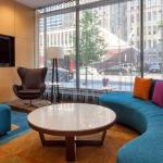 Fairfield Inn & Suites Chicago Downtown/River North Foto