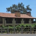 Napa Valley Lodge (once a BW) Yountville, CA