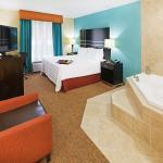 Hampton Inn Austin/Oak Hill Foto