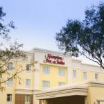 Photo de Hampton Inn and Suites Ocala