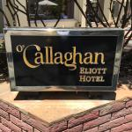 Photo of O'Callaghan Eliott Hotel