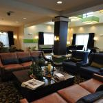 Holiday Inn Express Hotel And Suites Belgrade Foto
