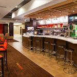 Courtyard by Marriott London Foto