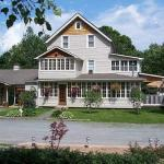 Lazy Pond Bed & Breakfast/Hotel/Inn