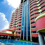 Planet Holiday Hotel & Residence Building
