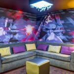 Foto van Tilt Hotel Universal / Hollywood, an Ascend Hotel Collection Member