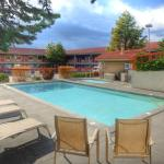 Foto de Bend Three Sisters Inn & Suites