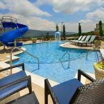 Photo de Hampton Inn Chattanooga West/Lookout Mountain
