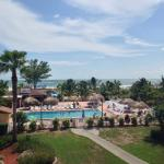 ภาพถ่ายของ Howard Johnson Resort Hotel - St. Pete Beach
