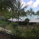 Foto Wananavu Beach Resort