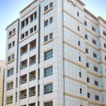 Photo of TIME Topaz Hotel Apartments