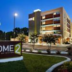 Home2 Suites by Hilton Nashville Airport